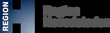 RegionH logo