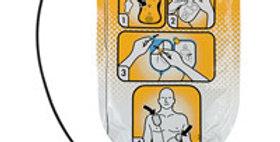 Lifeline AED -Voksenelektroder