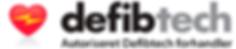 Defibtech_autoriseret forhandler
