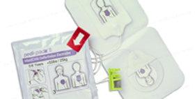 Pedi-Padz II børneelektrode - Til ZOLL AED PLUS