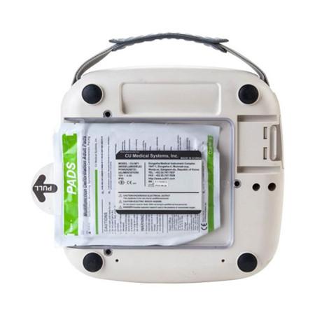 IPAD SP1 AED Hjertestarter Bagfra