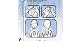 Lifeline AED - Børneelektroder