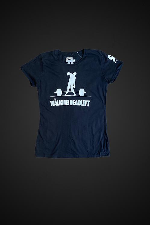 T-Shirt Walking DeadLift (WM)