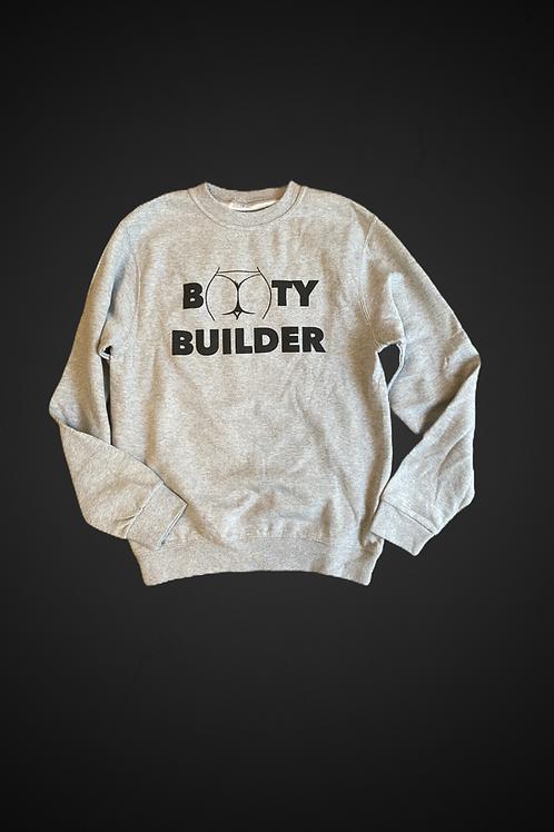 Felpa Booty Builder (Man)