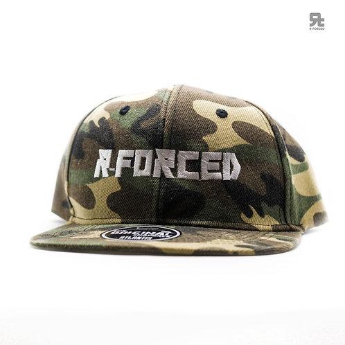 Cappello R-FORCED Camo