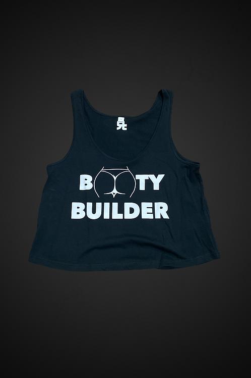 Canotta Booty Builder (Organic Crop Vest))