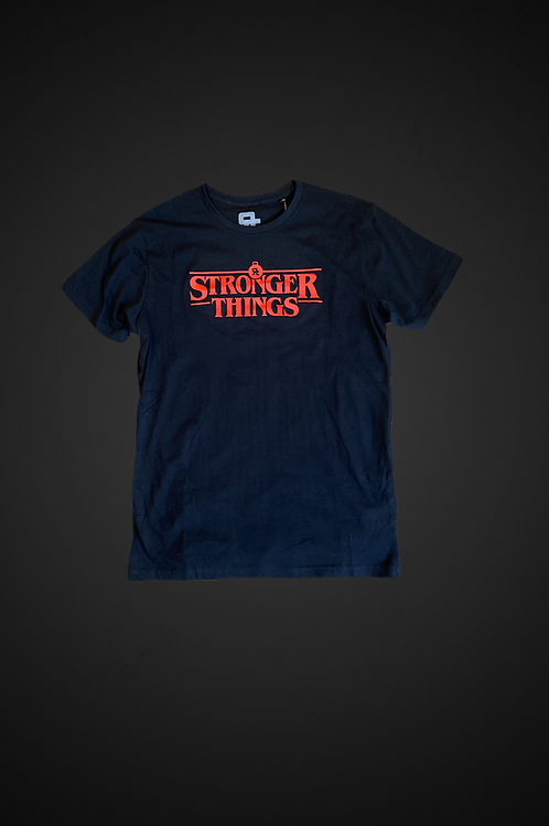 Stronger Things (Man)