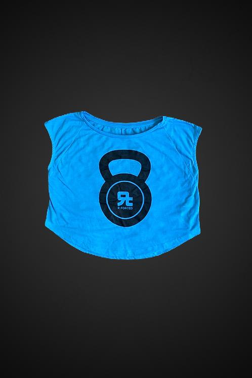 R-F Kettlebell Logo (Blue)
