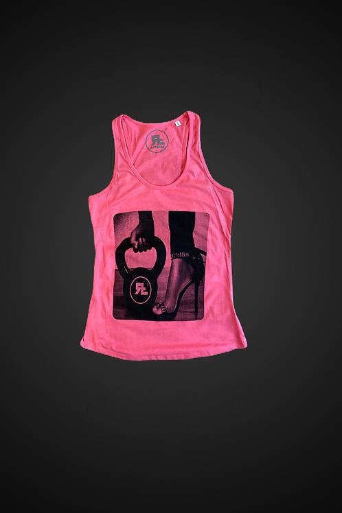Tacco & Kettlebell (Pink)