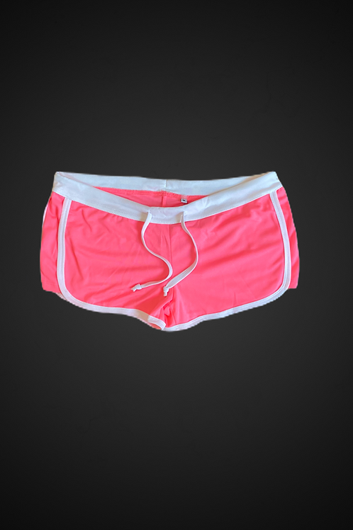 R-F Shorts Woman (Pink)