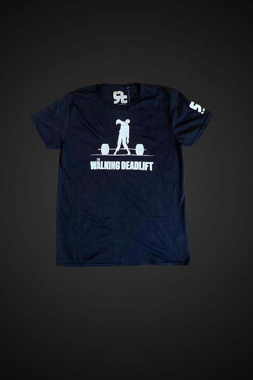 T-Shirt Walking DeadLift (Man)