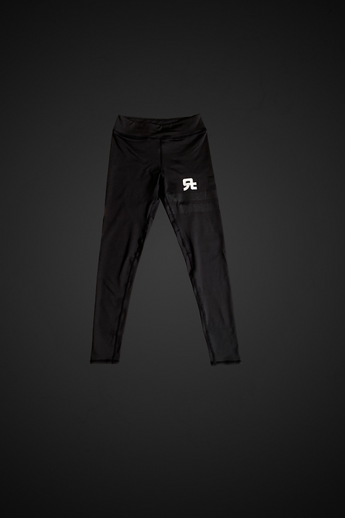 New Leggins Quick Dry (Black)