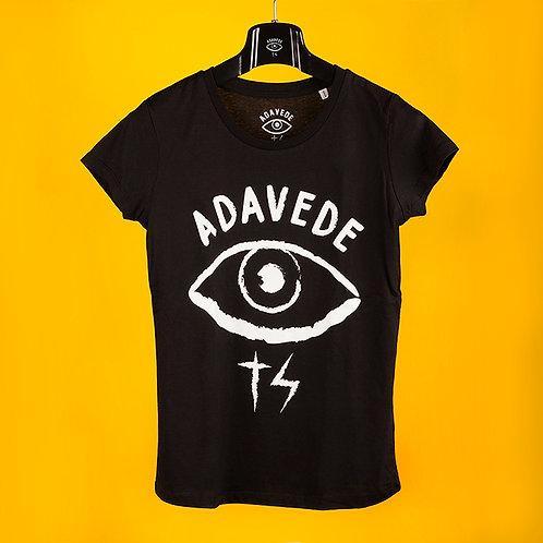 T-Shirt Adavede Eye (WM)