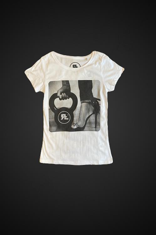 T-Shirt Tacco & Kettlebell