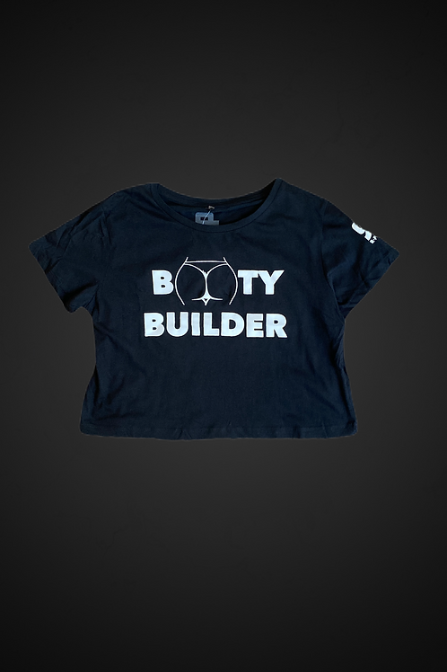 T-Shirt Top Booty Builder