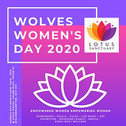 Lotus Sanctury International Womens day.