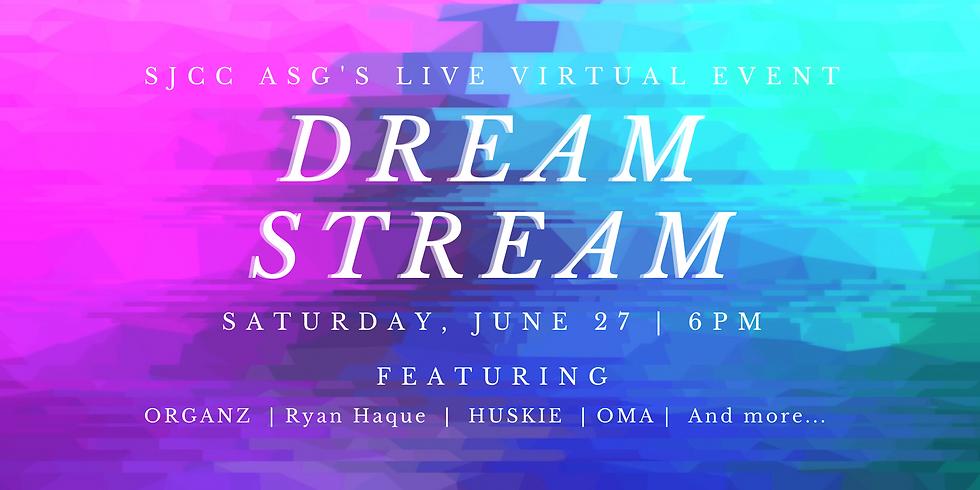 Dream Stream