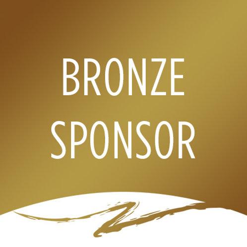 Corporate Bronze Sponsor