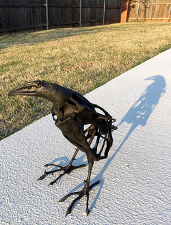 Crab-to-Crow