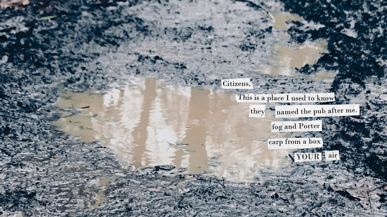 Citizens (2017) by Chris McCabe / Sophie Herxheimer