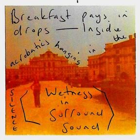 Wetness in Surround Sound (2020) by Vik Shirley