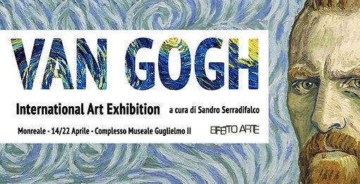 Premio Internazionale Van Gogh