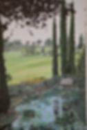 giardino inglese (1992) - tempera su cartoncino - cm 50 x 70.png