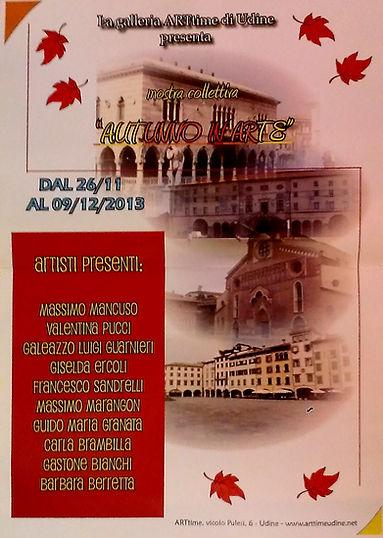 Galleria Artime Udine