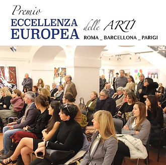 Premio Eccellenza Europea