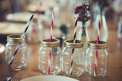 quirky drinks receptions