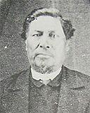 Reverend James Settee