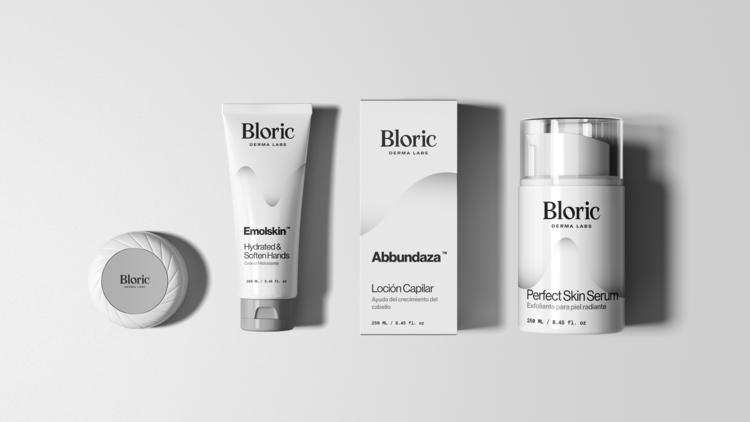 E&E SkinLabs - Bloric - Derma