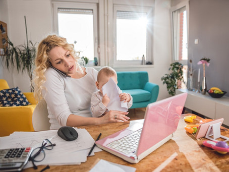 El Reto de la Productividad vía Home Office