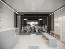 Beyond Cycling Studio