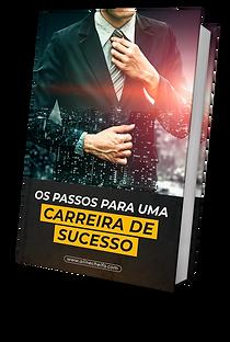 OS PASSOS PARA UMA CARREIRA DE SUCESSO.p