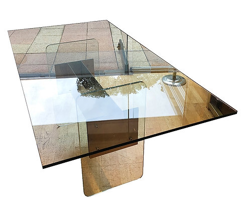 Table bureau par Xavier Marbet
