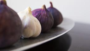 Garlic & Honey Medicine