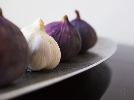 In Love With Garlic? You Should Be.
