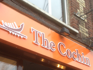 The Cochin Restaurant- Our Story