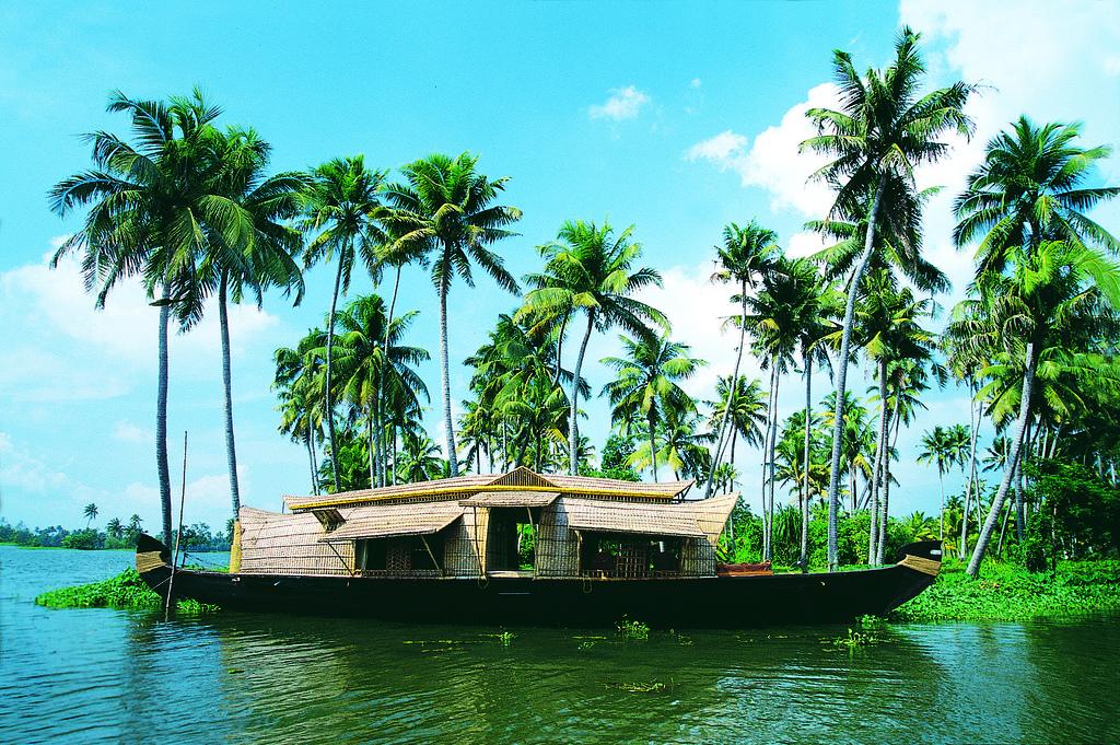 Kerala_Tourism