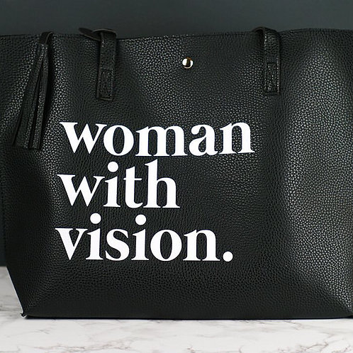 TOTE IT ALL.