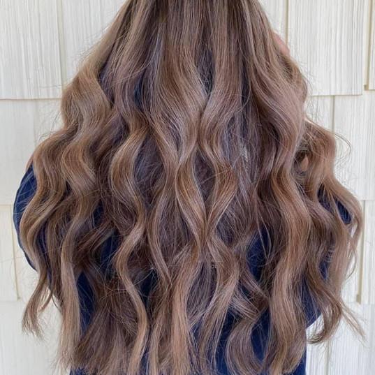 Hair By HArrington Salon & Day Spa
