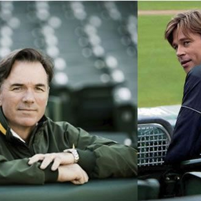 Moneyball Marketing: Lessons You Can Apply to Your Business to Succeed Against the Odds.