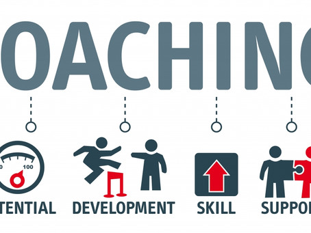 Some Agile Coaching Tips