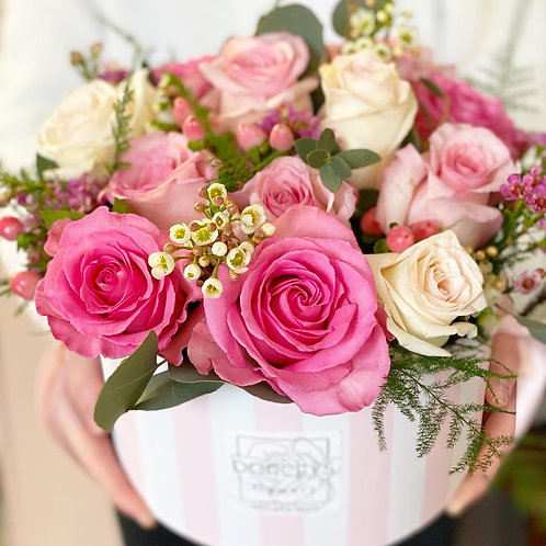 Large Flower box