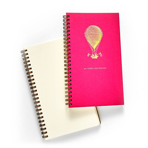 My Hopes and Dreams Journal
