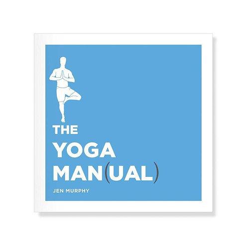 The Yoga Man(ual) Book