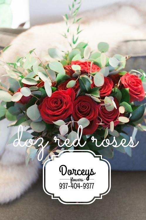 Dorceys Dozen