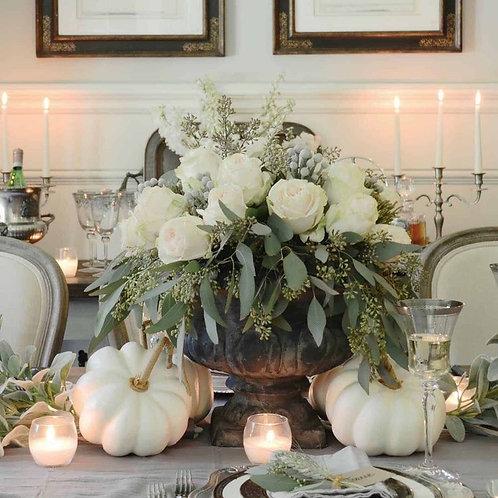 Thanksgiving centerpiece medium
