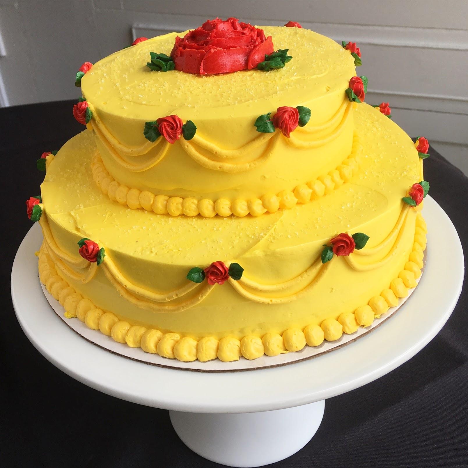 Belle's Cake